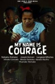 My Name Is Courage